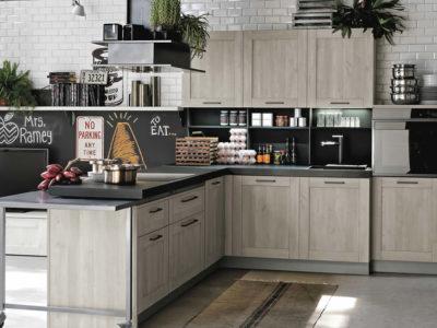 Cucine moderne, contemporanee e classiche | Feam (Carpi)