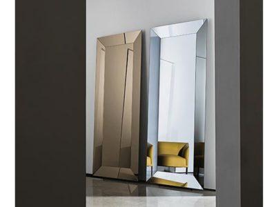 Specchio verticale