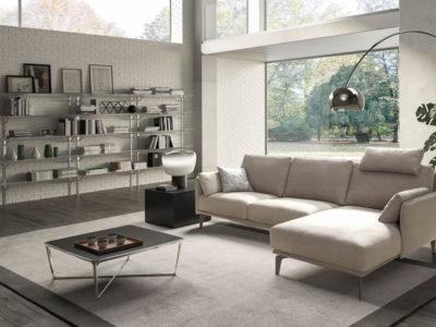 divano living minimal samoa