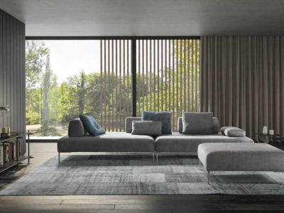 Samoa divani moderni