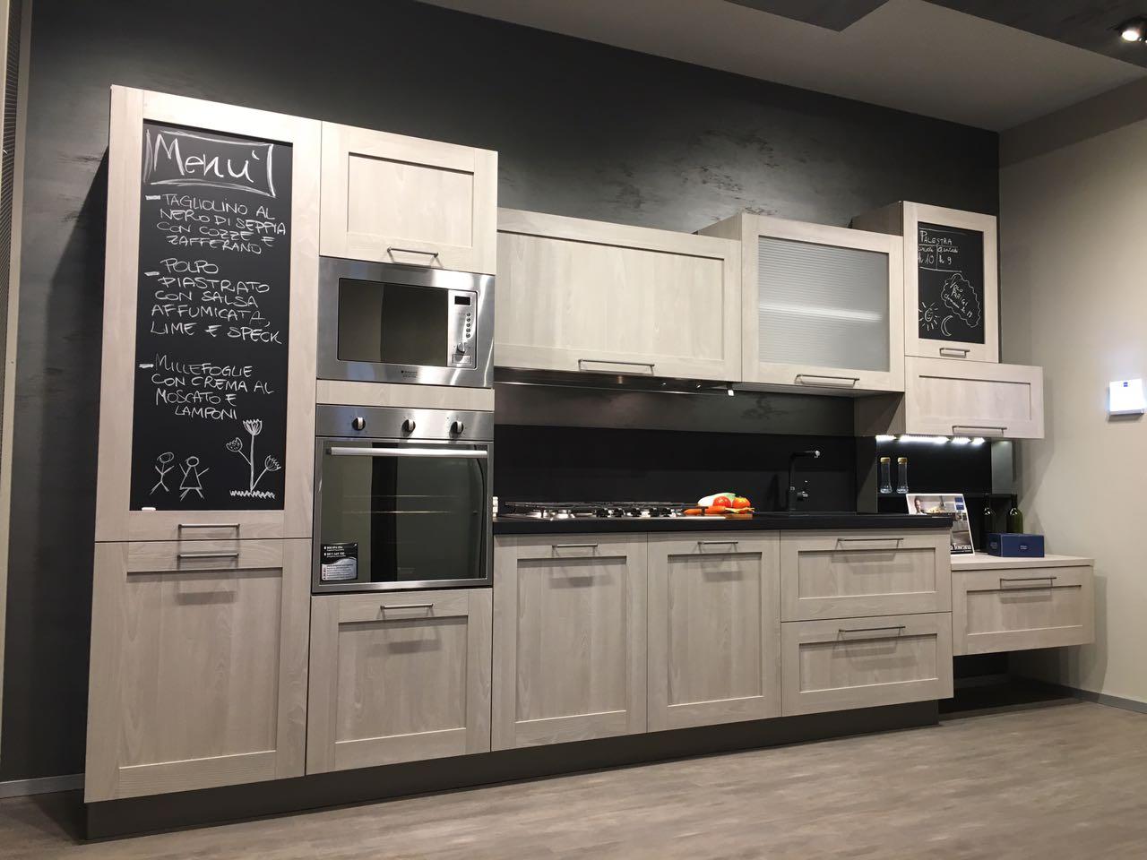 Cucine Stosa Prezzi 2018 cucine di mostra in promozione | feam