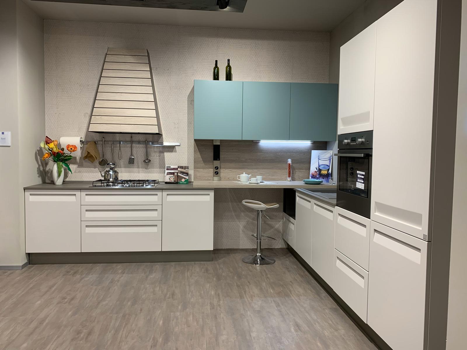 Cucine Stosa Prezzi 2018 cucina di esposizione sconto 40% | feam